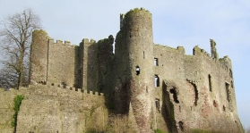 Laugharnecastle4